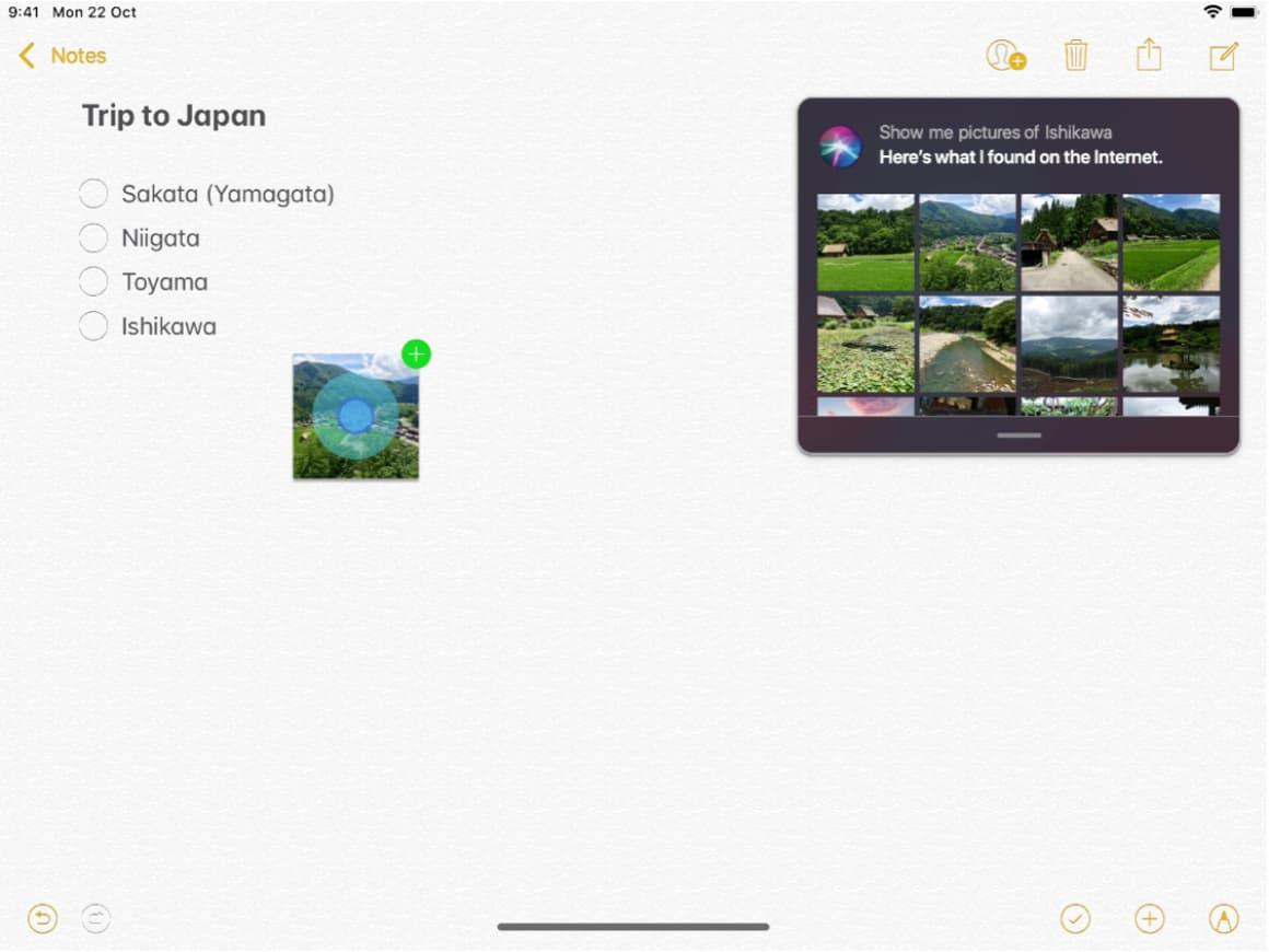 iPad Pro 2018 iOS concept