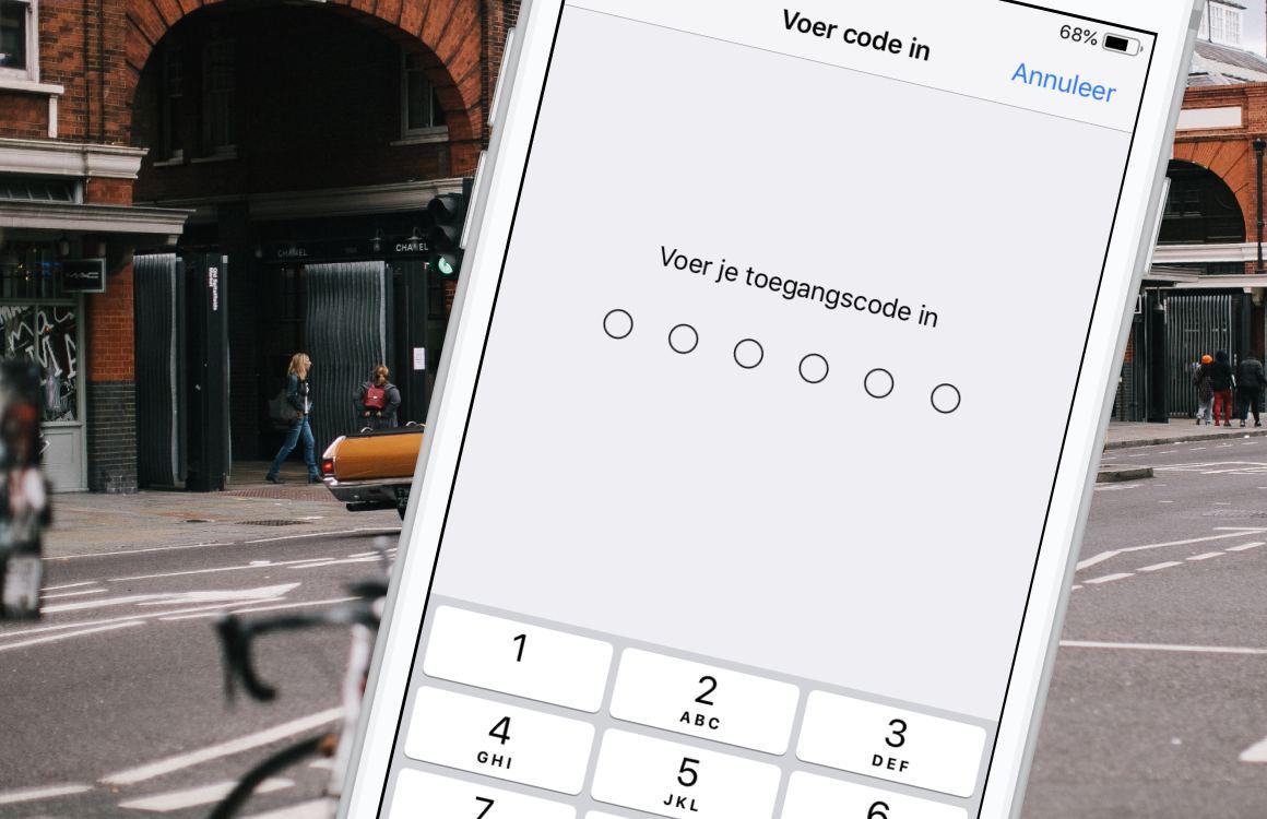 Maak je Apple-apparaat veiliger met twee-factor-authenticatie: zo werkt het