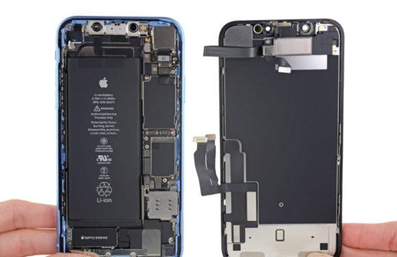 Hierdoor lijkt Apple nog steeds een eigen 5G-chip te ontwikkelen – update