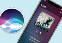 Zo luister je naar je favoriete radiozender met Siri