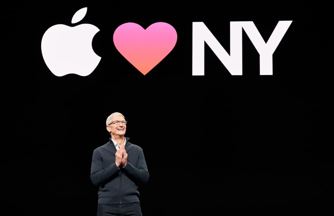 Apple event maart 2019 datum