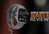 Video: bekijk onze videoreview van de Apple Watch Series 4