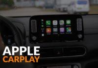 Video: Alles over CarPlay, de slimme autosoftware van Apple