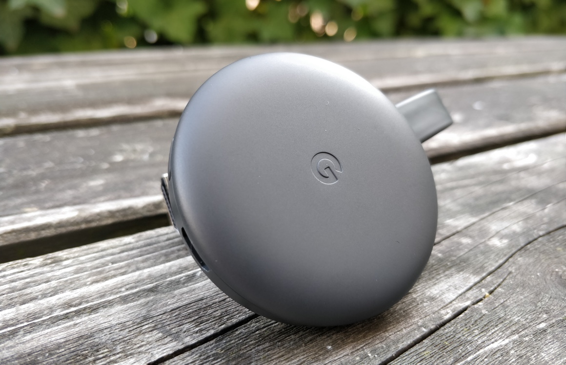 chromecast 2018 review