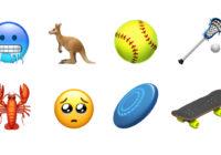 Dit zijn de 70 nieuwe, inclusieve emoji in iOS 12.1