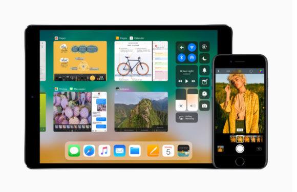 Video: 'iOS 13 krijgt complete donkere modus, nieuw thuisscherm en meer'