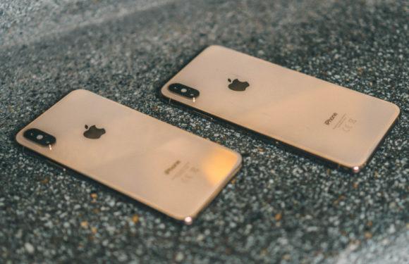 'De toekomst van Apple: minder iPhones, meer diensten'