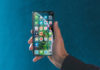'Apple vervangt iPhone-notch en Face ID in 2020 met Touch ID onder scherm'
