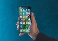 'Apple misleidt klanten door notch van iPhone XS te verbergen'