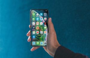 iPhone XS problemen