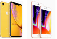 iPhone XR vs iPhone 8: dit zijn de verschillen en overeenkomsten