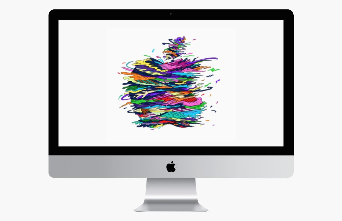 Apple MacBook 2018 officieel