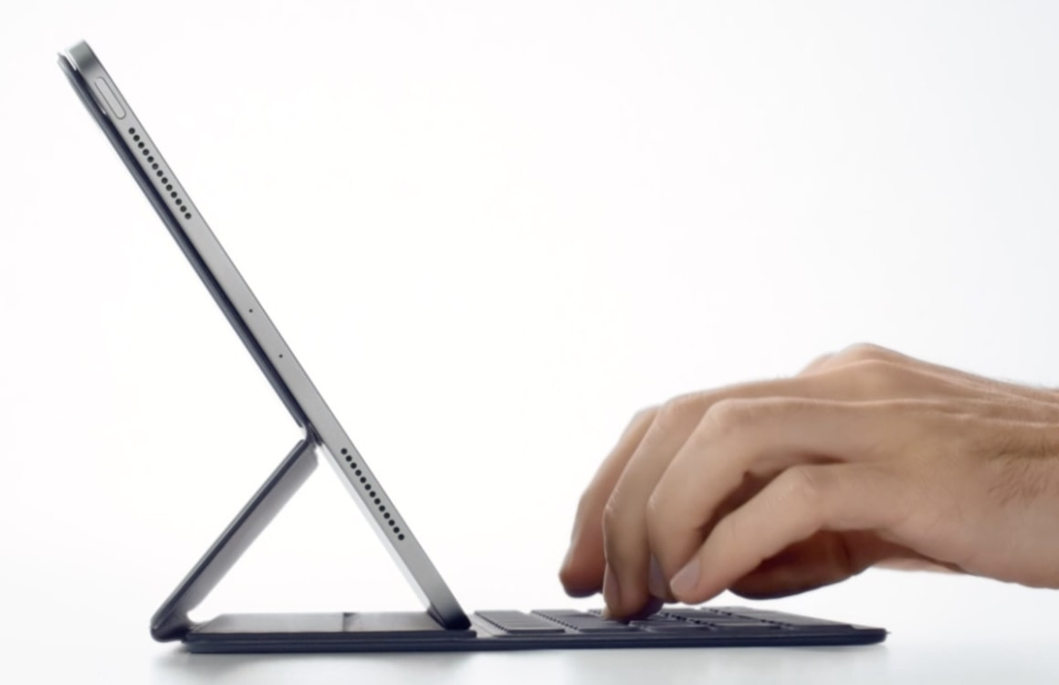 'iPadOS 14 krijgt flink verbeterde muis-ondersteuning'