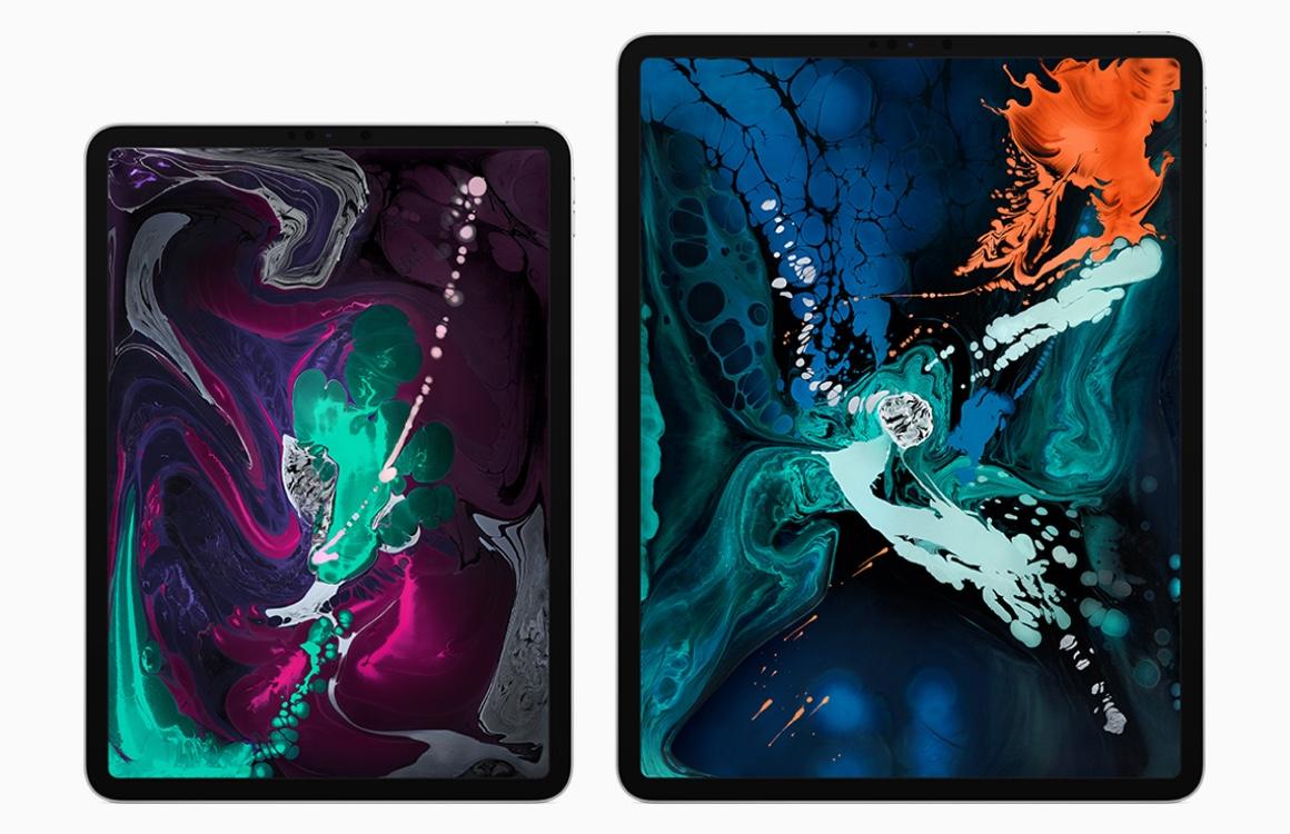 Round-up: dit vinden internationale media van de iPad Pro (2018)