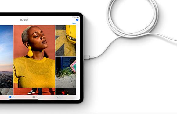 iPad Pro (2018) heeft usb-c: dit kun je er allemaal mee