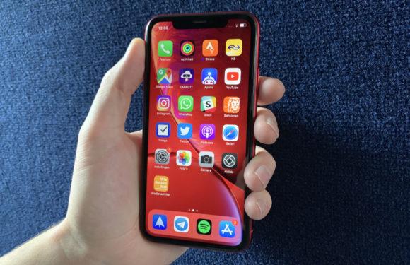 Nieuwsoverzicht week 43: iPhone XR getest, Swoop failliet