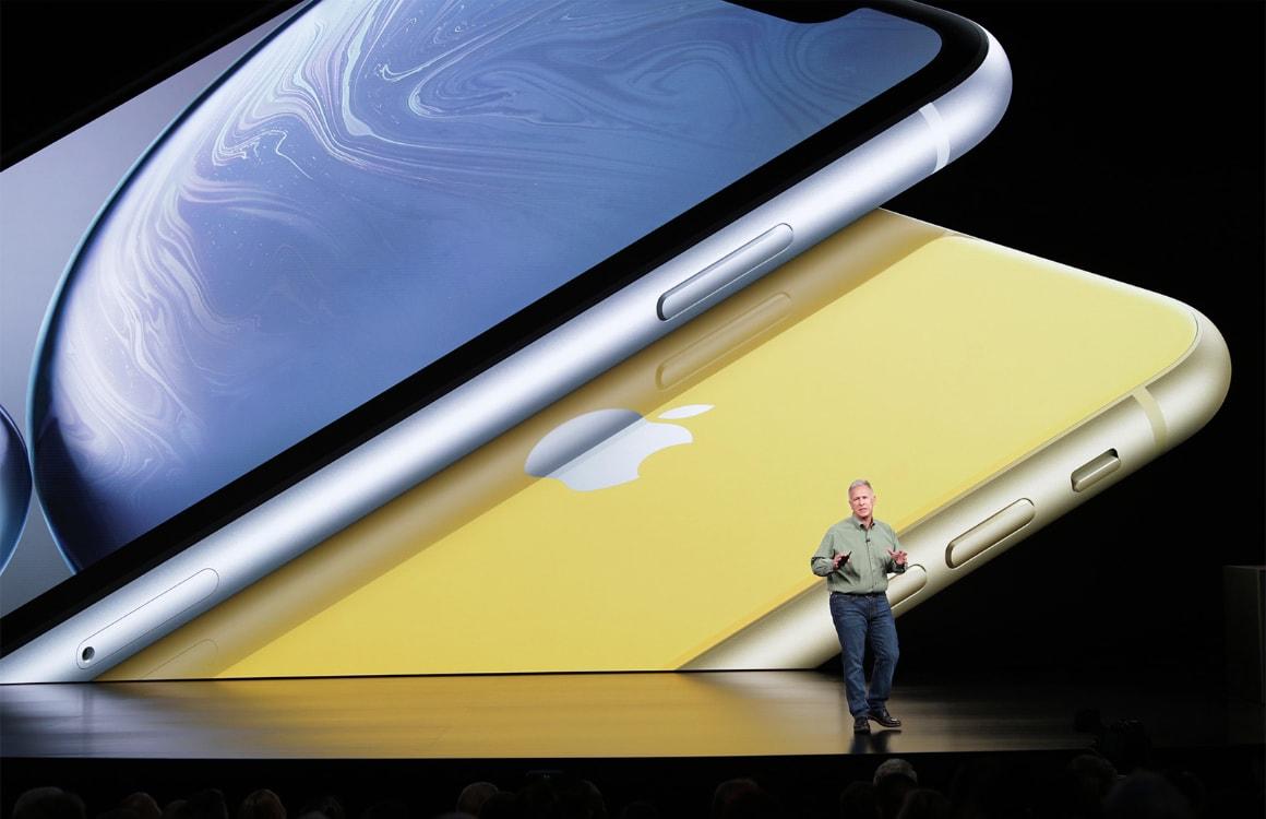 Apple oktober 2018 event