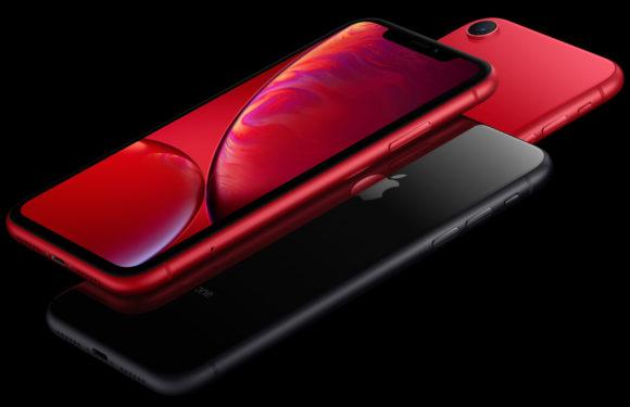 'Apple gelooft in Haptic Touch en doet 3D Touch in de ban'