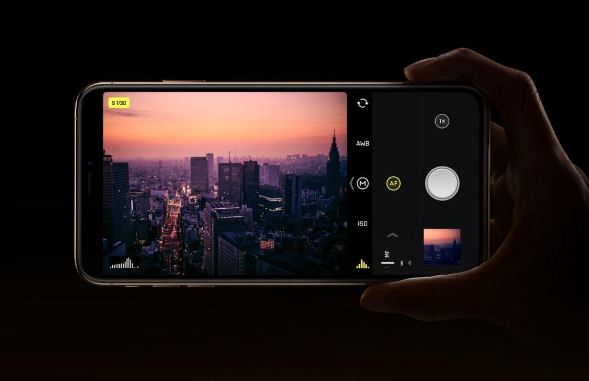 Hoe de iPhone XS-camera heel anders werkt dan alle vorige iPhones