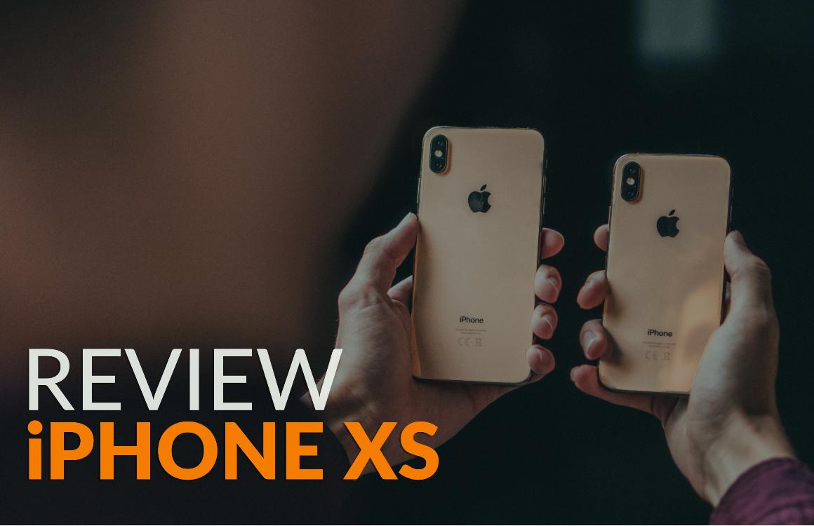 Video: Bekijk nu onze videoreview van de iPhone XS en iPhone XS Max