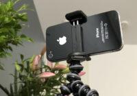 Tip: Zo gebruik je een oude iPhone als beveiligingscamera