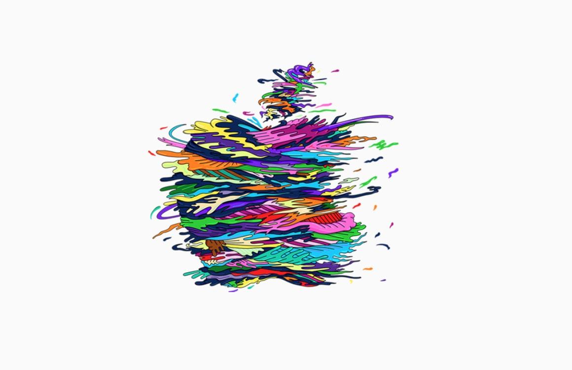 Apple-event livestream: volg de onthulling van de iPad Pro en MacBooks