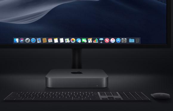 Zeer Apple prijsverschillen: 2018-modellen 20 procent duurder dan #FZ98