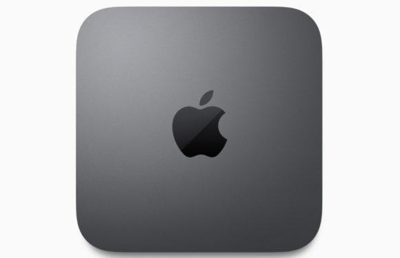 Teardown: Zelf RAM upgraden mogelijk bij Mac mini 2018