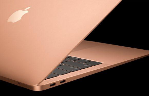 Nieuwsoverzicht week 45: MacBook-reparatie simpeler en AirPods-geruchten