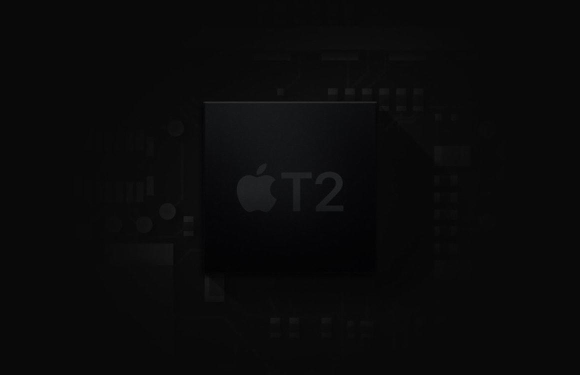 MacBook Pro 2018 reparatie