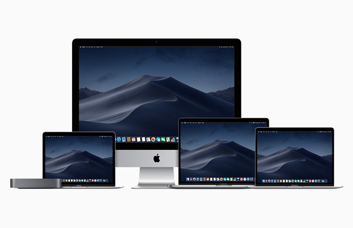 Je Mac of MacBook terug naar fabrieksinstellingen zetten: zo doe je dat
