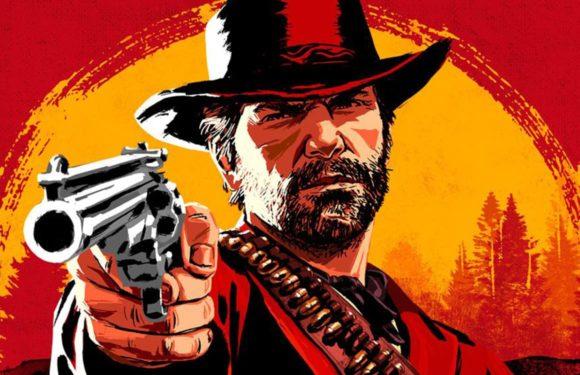 De Red Dead Redemption 2 iOS-app helpt iedere speler in het zadel