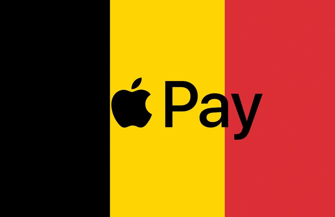 Apple Pay in België officieel gestart: deze banken doen mee en zo werkt het