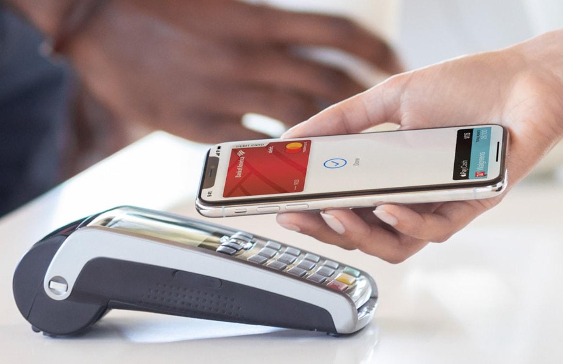 Nieuwsoverzicht week 18: Apple Pay komt naar Nederland