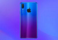 Apple onderzoekt nieuwe gradient-kleuren voor toekomstige iPhones