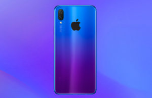 Apple kleurenpatent