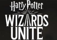 Makers Pokémon GO brengen Harry Potter-game uit in 2019