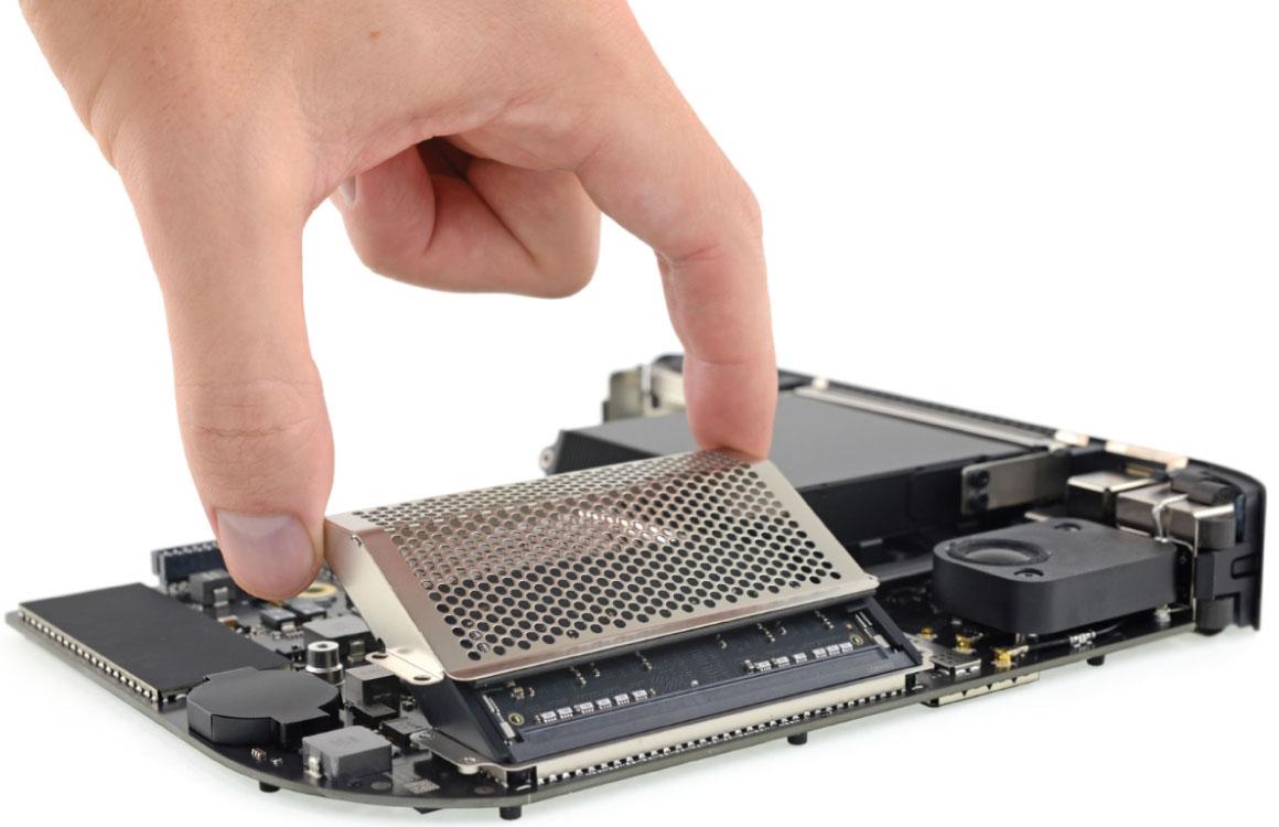 Mac-mini-reparatie