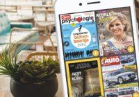 Readly is Spotify voor tijdschriften: 3 dingen die je moet weten