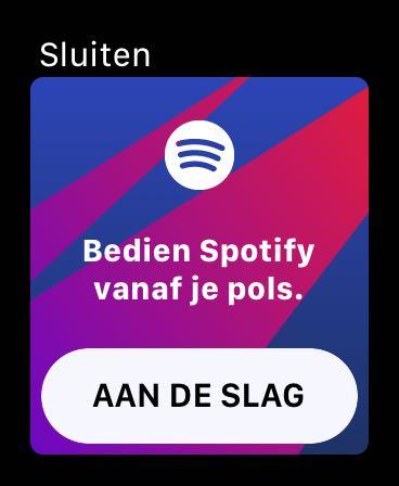 Spotify AppLE Watch App (1)