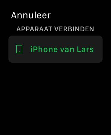 Spotify AppLE Watch App (4)