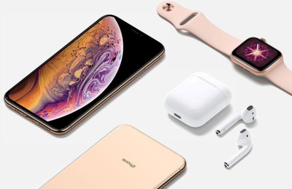 'Apple verlaagt productie van alle nieuwe iPhones, leveranciers gefrustreerd'