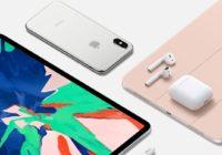 Nieuwsoverzicht week 46: iPad Pro 2018 teardown en offline Siri