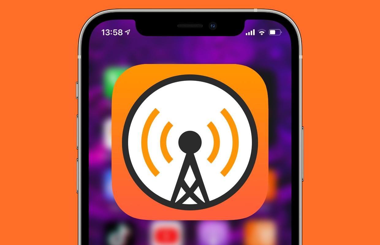 Getest: De beste podcast-app voor de iPhone (en 4 alternatieven)