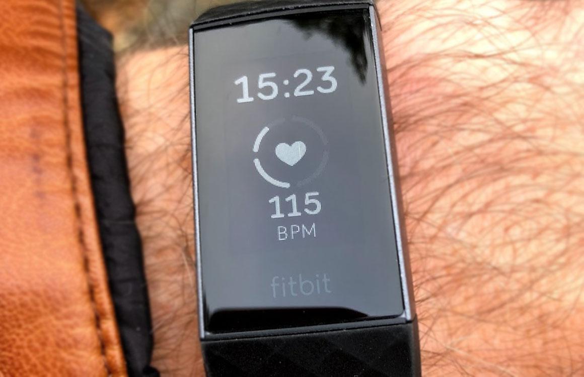 Fitbit Charge 3 Review Kleine Veranderingen Maken Groot