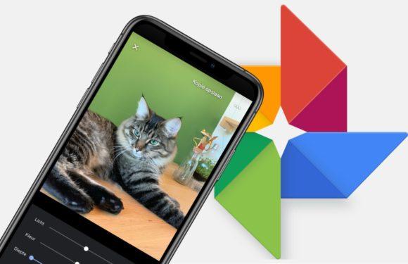 Twee manieren waarop Google Foto's Portretfoto's bewerken verbetert