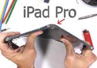 Opinie: De iPad Pro is niet slecht, maar de onzinnige YouTube-tests wel