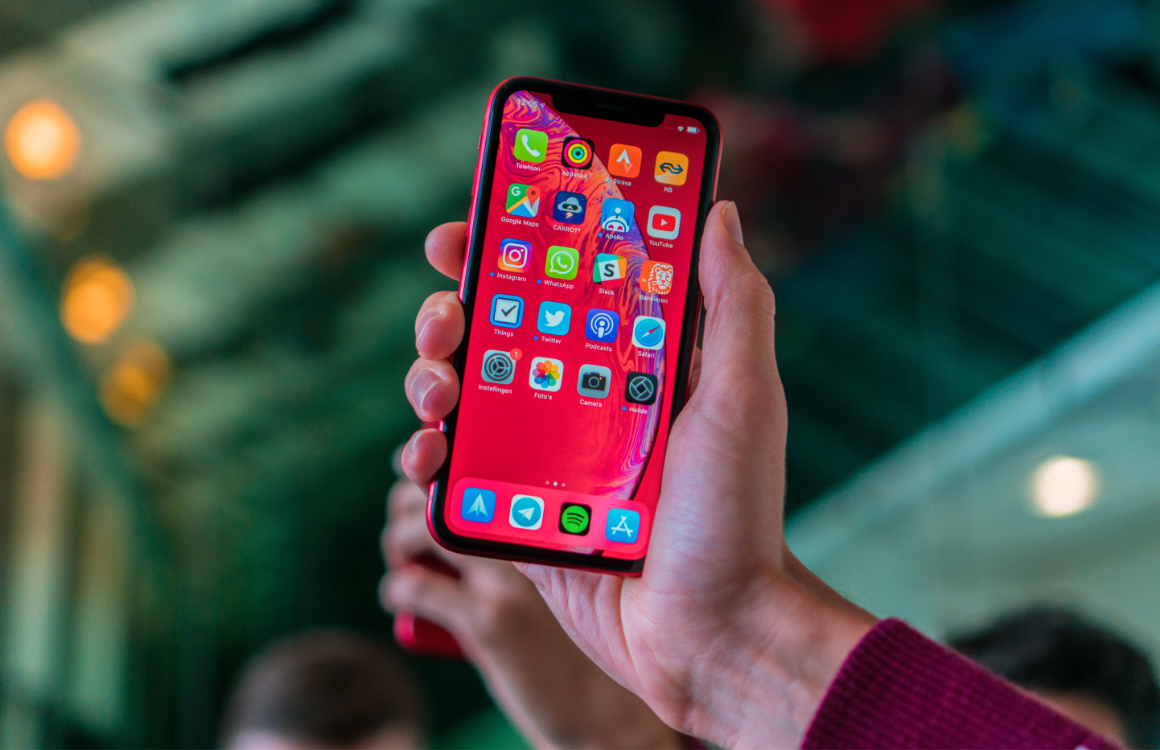 Apple: 'De iPhone XR is sinds dag één de populairste iPhone'