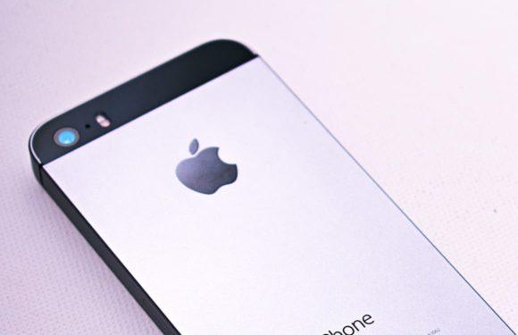 Apple stopt reparatie en ondersteuning voor de iPhone 5
