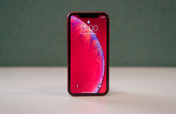 iPhone XR kan binnenkort notificaties uitklappen met Haptic Touch